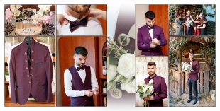 Dorin&Livia wedding  album