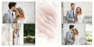 Wedding album Dan&Jessica 20.08.2017
