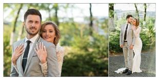Wedding album Dan&Jessica 20.08.2017