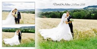 Wedding album David&Alina  Austria