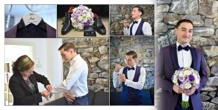 Wedding album Ivas&Monica  Vocklabruck Austria