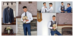 Wedding album Lucian&Melora 19 Mai 2019