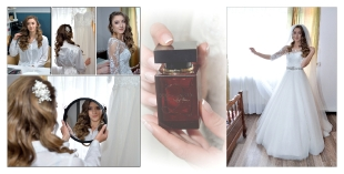 Wedding Album Ovidiu&Emma 5 Mai 2019