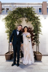 Dănuț&Iulia wedding photo