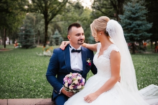 Georghiță&Andreea wedding photo