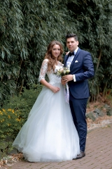 Wedding Ovidiu&Emma 5 Mai 2019
