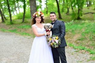 Wedding photo Horatiu&Alexandra 29.04.2017
